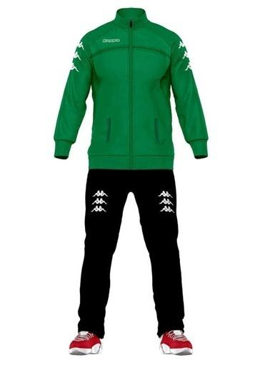 Kappa Eşofman Takım Yeşil